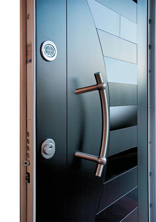 Puertas acorazadas madrid precios gallery of puertas - Precio puerta blindada instalada ...